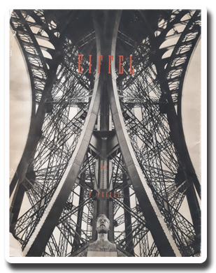 paris, photo, gustave eiffel, monographie, pierre peissi, tour eiffel, 1946, editions du verger, ingénieur, exposition universelle